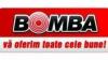 BOMBA поздравляет победителей 1-го розыгрыша