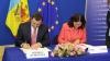 Молдова переходит ко второму этапу плана действий по либерализации визового режима с ЕС