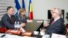 Додон и Гречаная встретились с послом России в РМ