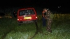 Пьяный мужчина оскорбил пограничников и повредил камеру видеонаблюдения