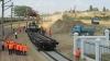 Приступает к работе комиссия по анализу ситуации на железнодорожной ветке Кагул - Джурджулешты