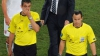 УЕФА: Четверо судей покидают Euro-2012
