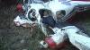 На Украине 5 человек погибли и 13 пострадали в результате аварийной посадки самолета