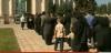 Сотни православных христиан вышли на улицы Кишинева (ФОТО)