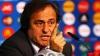 Предупреждение Платини: УЕФА отстранит от футбола организаторов договорных матчей