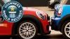 Водитель из Китая установил новый рекорд парковки (ВИДЕО)