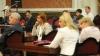 Пушкин в молдавском парламенте! Либералы коммунистам: Мы все учились понемногу чему-нибудь и как-нибудь