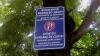 Парковка запрещена для гомосексуалистов (ВИДЕО)