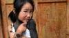 В Китае родители отказались от дочки-оборотня