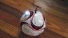 Создан футбольный мяч, генерирующий электричество