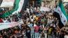 В некоторых районах Сирии проводятся ожесточенные бои