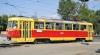 В трамвае в Днепропетровске прогремел взрыв