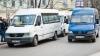 Каждый третий микроавтобус в Кишиневе не вышел в рейс