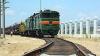 Железнодорожные перевозки на участке Кагул-Джурджулешты будут приостановлены