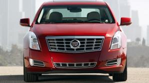 Cadillac выпустит новую модель авто