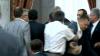Шалару с подробностями о потасовке в парламенте в прямом эфире на Publika TV