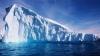 В Гренландии образовался огромный айсберг