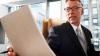 НКПИ: Декларации о доходах чиновников могут остаться непроверенными