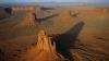 Аутист смог выжить, проведя три недели в пустыне
