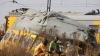 Более 30 человек погибли в железнодорожной катастрофе в ЮАР
