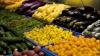Молдаване предпочитают отечественные фрукты и овощи