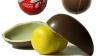 Американцев задержали на границе за незаконную перевозку шоколадных яиц