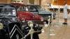 Князь Монако Альбер II распродает часть коллекции раритетных машин