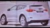 Стало доступно изображение кроссовера Toyota RAV4