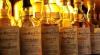 Сюрприз из прошлого века: хозяин дома обнаружил на чердаке 13 бутылок виски 1917 года