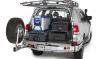 Органайзер для багажника автомобиля - и ваш груз в целости и сохранности