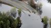 Предупреждение о возможности наводнения объявлено на юго-западе Англии