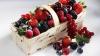 Хозяйки закупают ягоды. УЗНАЙТЕ цены на них на продовольственных рынках