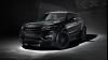Range Rover Evoque придали мужественности