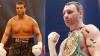 Последним соперником Виталия Кличко на ринге станет Мануэль Чарр