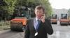 Киртоакэ стыдно за ремонт столичных дорог: Не прощу, оштрафую