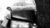 В Ниспоренском районе машина врезалась в дерево: пассажир погиб, водитель госпитализирован