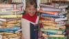 С каждым годом наши библиотеки посещает все меньше читателей