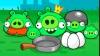 """Создатели Angry Birds выпустят игру с """"разгневанными"""" свиньями"""