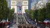 Главный праздник Франции омрачил неприятный инцидент (ВИДЕО)