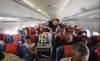 Создано мобильное приложение, успокаивающее авиапассажиров