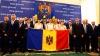 Филат хочет чаще слышать гимн Молдовы на ОИ-2012