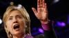 Кортеж Хиллари Клинтон  забросали в Египте помидорами и обувью
