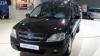 Началось производство двухместных фургонов Lada Largus