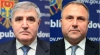 Алексей Ройбу и Михаил Шляхтицкий отправлены в отставку