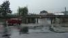 Из-за сегодняшнего дождя 23 населенных пункта остались без света