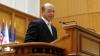 Парламент Румынии вынес Бэсеску импичмент