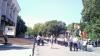 Православные активисты, две недели протестовавшие перед Дворцом республики, совершили крестный ход и отправились по домам