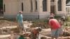 Нарушения на стройках и рынках: рабочих не обеспечивают водой