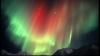 Жители южной Канады и США наблюдают северное сияние (ВИДЕО)