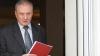 Николай Тимофти подписал указы об отстранении от должности Ройбу и Шляхтицкого
